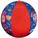 wholesale Gifts & Stationery: Paw Patrol Inflatable beach ball blue 40 cm