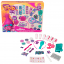 Großhandel Sonstige: Trolls Hair & Fashion Maker Set 30x40cm