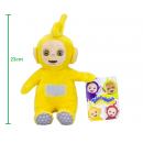 hurtownia Zabawki pluszowe & lalki: Pluszowy Teletubis Laa Laa 28cm