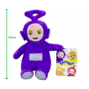 groothandel Speelgoed: Teletubbie Pluche Tinky Winky 36cm