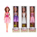 LAUREN Teenage doll 29cm with headband in party dr