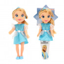 Ice Princess Doll 30cm