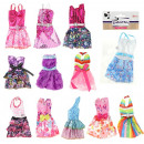 LAUREN Clothing for teenage doll 'Party dress&