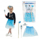 wholesale Licensed Products: ICE Princess Set with tutu, tiara and princess X&#