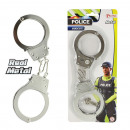 wholesale Other: POLICE Handcuffs police metal