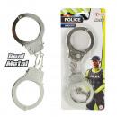 groothandel Overigen: POLICE Handboeien politie metaal
