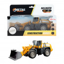 wholesale Other: METAL die-cast Construction vehicle wheel ...