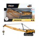 wholesale Other: METAL die-cast Construction vehicle crane ...