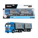 groothandel Overigen: METAL Die-Cast Vrachtwagen EuroCombi ...