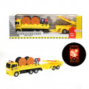 wholesale Other: Construction car with light NL