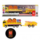 Truck work traffic with arrow car accessories 3