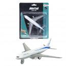groothandel Overigen: Vliegtuig Die-cast met pull-back