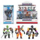 groothandel Overigen: ROBOFORCES Constructierobot 'Warrior' 6 ...