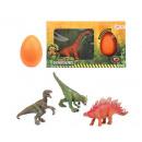 WORLD OF DINOSAURS Dino met verrassingsei 12 assor