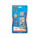 Großhandel Geschenkartikel & Papeterie: Paw Patrol Stempelset 11x20cm (PW04000)