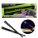 wholesale Toys: MUSIC ARTIST Wireless Drumsticks Light ...