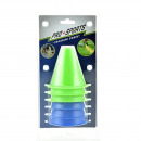 PRO SPORTS Mini Pawns 6 pieces in Blister 13x26cm
