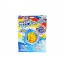 Self-closing water balloons 100 pieces in bag