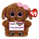 hurtownia Zabawki pluszowe & lalki: TY Plush Dog with Glitter eyes Uchwyt na smartfona