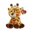 TY Pluche Giraffe Gracie 17cm