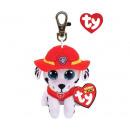 Großhandel Puppen & Plüsch: TY Paw Patrol Plüsch Schlüsselanhänger ...