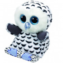 TY Plush Snow Owl with Glitter eyes Tablet holder
