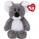 TY Pluche Koala met Glitter ogen Oscar 20cm