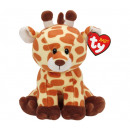 wholesale Scarves & Shawls: TY Plush Giraffe Gracie 24cm (Natural Color)