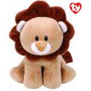 TY Plush Lion Bouncer 17cm