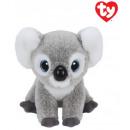 wholesale Toys: TY Plush Koala Gray with Glitter eyes Kookoo 24cm