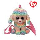 hurtownia Zabawki pluszowe & lalki: TY Plush Plecak Pudel z błyszczącymi ...