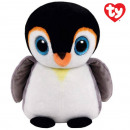 wholesale Outdoor Toys: TY Plush Penguin with Glitter eyes Pongo 42cm