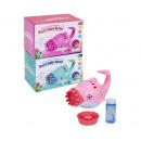 Bubble machine Cute Little Dolphin B/O assort