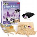 Crystal Mining Kit 17.5 x 21 cm
