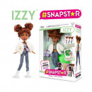 Snapstar Izzy tienerpop 20x26cm