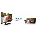 groothandel Accu's, kabels & adapters:MHL adapter