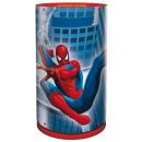 groothandel Home & Living: Decofun 87068 - Spiderman tafellamp