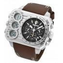Großhandel Schmuck & Uhren: Timber HT3 Uhr TBL.13673JS / 02S
