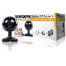 König Indoor IP Camera SEC-IPCAM105B