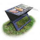 wholesale Barbecue & Accessories: Invelux supporting  and collapsible BBQ coal-scale