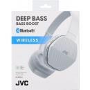 nagyker Elektronikai termékek: JVC HA-AE SBT5  Bluetooth sztereó fülhallgató JVC H