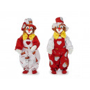 wholesale Cremes: Clown 'Kölle' with poly head, 30 ...