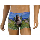 wholesale Fashion & Apparel: Boxershort Alpindesign size S