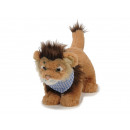 wholesale Scarves & Shawls: Lion of plush with beanies and scarf with Baye