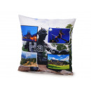 wholesale Cushions & Blankets: Pillows resin design, 40 x 40 cm