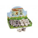 hurtownia Zabawki pluszowe & lalki:Mysz pluszowa 12 cm