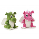 wholesale Toys:Dragon of plush, 30 cm