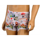 wholesale Fashion & Apparel: Boxershort Germanydesign size XL
