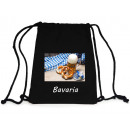 wholesale School Supplies: Gymnastic pack 35 x 40 cm, Bavaria