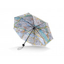 wholesale Umbrellas: Rainmap Cityscape 'Nuremberg'